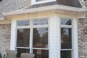 Gutter Cleaning Louisville: Clean gutters, a result of gutter cleaning services